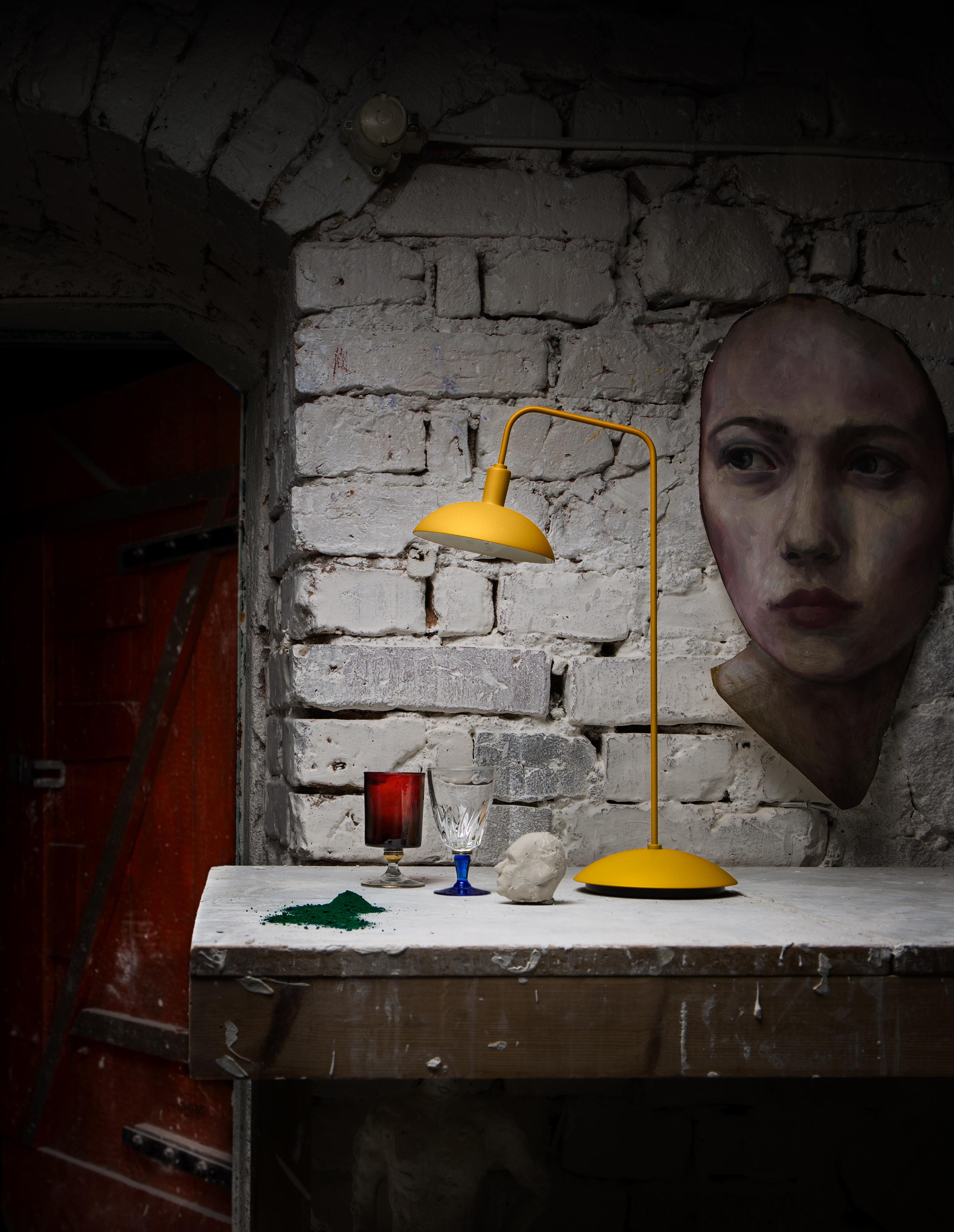 16.5 EXIMIUS OCHRE Rum Design foto Ida Halling Styling Annika Kampmann